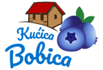 Kućica Bobica Logo
